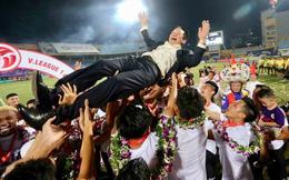 Sau kì tích U23, giải đấu của Messi tiếp tục ngợi khen bóng đá Việt Nam