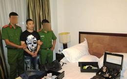 'Trùm' sản xuất ma túy Văn Kính Dương bị truy tố nhiều tội danh
