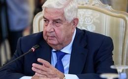 Phản ứng bất ngờ của Syria khi Iran ngang nhiên trút đòn thù cuồng nộ vào lãnh thổ