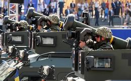 Báo Nga tiết lộ Mỹ chuyển giao lượng vũ khí sát thương khổng lồ cho Ukraine