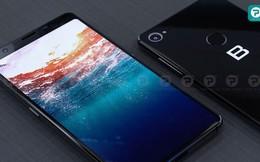 Rò rỉ thông tin về Bphone 3: Màn hình 6 inch tràn đáy, thiết kế chống nước, giá 6.99 triệu