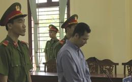 Bị cáo giết nhân tình đang mang thai quỳ gối xin tha thứ giữa tòa