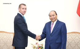 Việt Nam sắp có nhà máy sản xuất động cơ máy bay