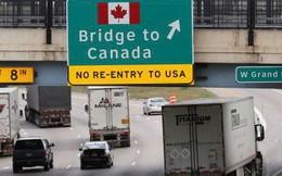 Thỏa thuận NAFTA mới không có nghĩa là quan hệ thương mại giữa Mỹ và Trung Quốc đang được cải thiện