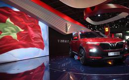 """VinFast từng muốn ra giá cực """"chát"""" cho 2 mẫu xe vừa tới Paris Motor Show?"""
