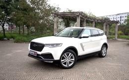 Mẫu ô tô Trung Quốc này đang bán rất chạy tại Việt Nam