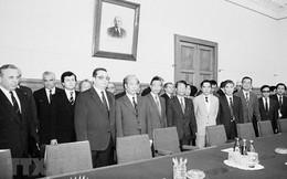 Báo chí viết về dấu ấn đối ngoại của nguyên Tổng Bí thư Đỗ Mười