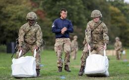 Tiêu chuẩn huấn luyện thể lực mới của quân đội Anh: Khắc nghiệt như địa ngục