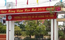 Cựu Phó phòng Cảnh sát kinh tế Thái Bình bị bắt vì liên quan vụ giao cấu với nữ sinh lớp 9