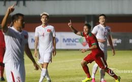 """""""Sát thủ"""" Indonesia gợi lại nỗi đau của ĐT Việt Nam: """"Đó là bàn thắng xấu xí nhất"""""""