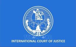 Vòng xoáy mới trong cuộc đối đầu pháp lý Mỹ-Iran: ICJ yêu cầu Mỹ ngừng trừng phạt Tehran