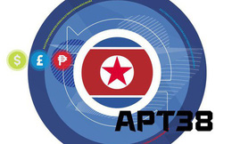 """Tin tặc Triều Tiên tấn công nhằm """"cuỗm"""" gần 1,1 tỉ USD"""