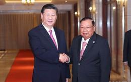 Vì sao Lào, Trung Quốc kiên quyết thực thi Tổng bí thư kiêm nhiệm Chủ tịch nước?