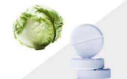 Những cặp thực phẩm - thuốc tuyệt đối không dùng cùng lúc