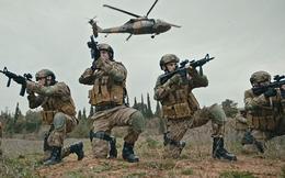 Quân đội Thổ Nhĩ Kỳ sẽ không rời Syria tới khi nước này tổ chức bầu cử