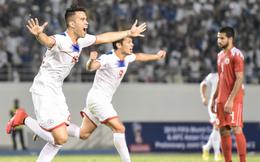 Gợi lại ký ức buồn của Việt Nam, Philippines sẽ thị uy đối thủ ở AFF Cup bằng đội hình 2?