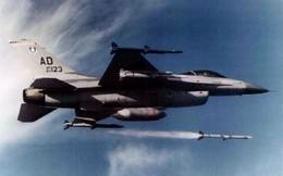 """Phi công Mỹ đã """"đánh nhanh diệt gọn"""" Su-22 Syria như thế nào?"""