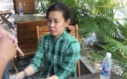 """Lời khai của """"nữ quái"""" giả ô sin gây ra hàng loạt vụ trộm khủng ở nhà đại gia tại Sài Gòn"""