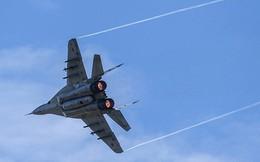 Video: Không quân Nga – Serbia phô diễn khả năng chiến đấu