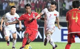 """""""Chúng tôi sẽ vào bán kết AFF Cup 2018 cho dù trước mắt của Myanmar là ĐT Việt Nam"""""""