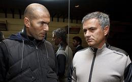 """""""Tôi sẽ ăn hai con chuột cống nếu Zidane thay Mourinho"""""""