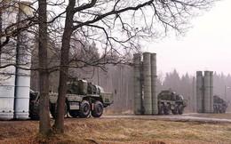 Chạy đua vì Syria có S-300 của Nga, Israel nằng nặc đòi Mỹ vũ khí mới?