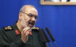 """Tướng cấp cao Iran đe dọa TT Israel Netanyahu: """"Ông sẽ bị đuổi ra biển, hãy tập bơi đi""""!"""