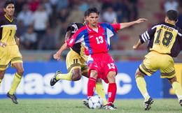 Kiatisak áp đảo Công Vinh trong cuộc bầu chọn huyền thoại AFF Cup