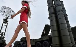 Ấn Độ thống nhất mua tên lửa S-400 từ Nga, Mỹ tuyên bố bất ngờ