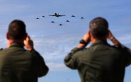 """Đằng sau việc Đô đốc Mỹ mời Nga đến Trident Juncture 2018 xem NATO """"thị uy sức mạnh"""""""