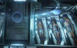 """Con người sắp có thể du hành vũ trụ bằng cách """"ngủ đông"""" như trong phim"""