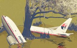 Phát hiện chấn động mới trong rừng rậm Campuchia: Bí ẩn máy bay MH370 sắp được sáng tỏ?