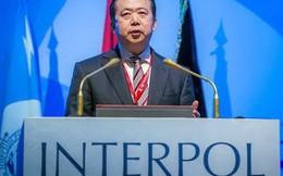 Interpol yêu cầu Trung Quốc cung cấp tin về Chủ tịch Mạnh Hoành Vĩ