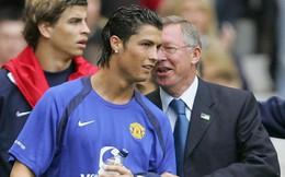 Tiết lộ bất ngờ về nghi án hiếp dâm năm 20 tuổi của Ronaldo