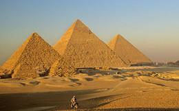 Công bố sự thật chưa từng biết về kim tự tháp Giza