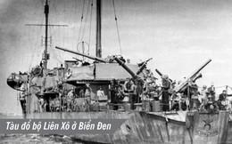 [Photo Story] Chiến dịch tuyệt mật của Hải quân Mỹ-Liên Xô trên Thái Bình Dương