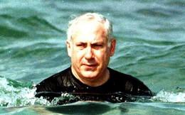 """Tướng Iran cảnh báo Thủ tướng Israel Netanyahu, khuyên ông đi """"tập bơi"""""""