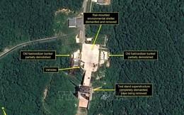 Ngoại trưởng Mỹ tới Bình Nhưỡng thảo luận về phi hạt nhân hóa Bán đảo Triều Tiên