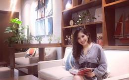 Nhan sắc ngọt ngào chẳng kém hot girl của cô em gái Hoa hậu nhà giàu Jolie Nguyễn