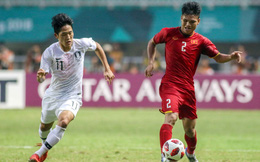 HLV Park Hang-seo có nguy cơ mất trò cưng vì chấn thương tai hại trong trận đấu khó hiểu