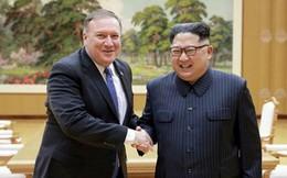 Nhà lãnh đạo Triều Tiên: Cuộc gặp với Ngoại trưởng Mỹ là hiệu quả và tuyệt vời