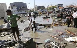 Indonesia ngừng tìm kiếm nạn nhân vụ sóng thần, nhiều gia đình phẫn nộ