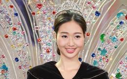 Tân Hoa hậu ATV Hong Kong bị chê kém sắc, gương mặt nhạt nhòa
