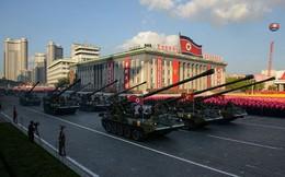Triều Tiên không tổ chức duyệt binh nhân kỉ niệm thành lập đảng?
