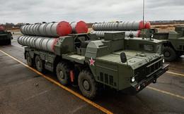 Nga nên bố trí tổ hợp S-300 ở khu vực nào tại Syria?