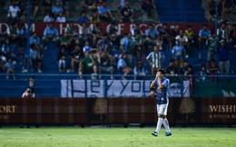 Đội bóng Thái Lan hỏi mua Quang Hải chính thức xuống hạng