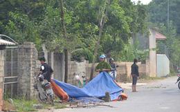 4 con trai đi làm ăn xa, người cha được phát hiện gục chết bên đường
