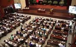 TP.HCM nhất trí đề án Sữa học đường và xây Nhà hát giao hưởng 1.500 tỷ đồng