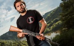 AKG-47: Súng trường tấn công Kalashnikov phiên bản Mỹ