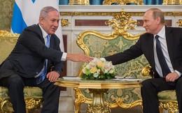 """Tổng thống Putin và Thủ tướng Israel sắp """"mặt đối mặt"""" lần đầu sau vụ máy bay Nga bị bắn rơi"""